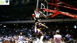 Смотреть Баскетбольные прыжки
