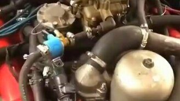 Смотреть Порше с двигателем ГАЗа