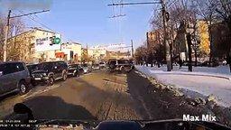 Неудачники среди водителей смотреть видео прикол - 5:15