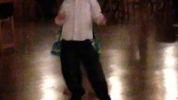 Маленький виртуоз танца