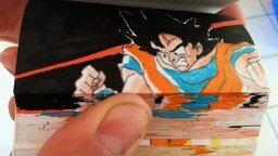 Смотреть Сон Гоку против Супермена