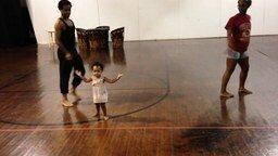 Смотреть Маленький хореограф