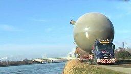 Крупнейшие грузовики и перевозчики смотреть видео прикол - 3:10