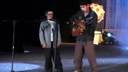 Смотреть Песня Барыкина от цыганёнка