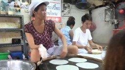 Смотреть Как готовится рисовая бумага