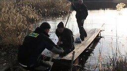 Смотреть К чему приводит пьяная рыбалка