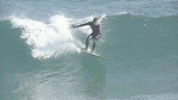 Смотреть Зимний сёрфинг
