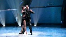 Смотреть Аргентинское танго во всей красе