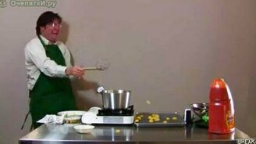 Смотреть Когда мужчина не повар