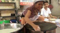 Смотреть Мастера уличной кулинарии