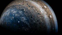 Смотреть Потрясающий Юпитер