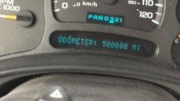 Смотреть Празднование 500 000 миль