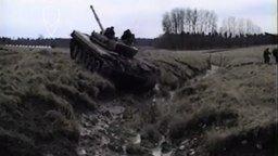 Шведы испытывают Т-72 смотреть видео прикол - 7:02