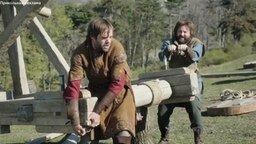 Смотреть Сборка мебели в средневековье