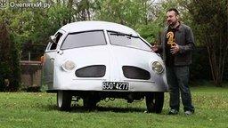 Смотреть Худший автомобиль в мире