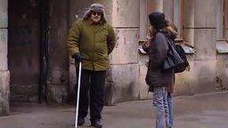 """Смотреть Слепой Паниковский из """"Городка"""""""