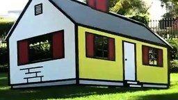 Смотреть Иллюзия дома