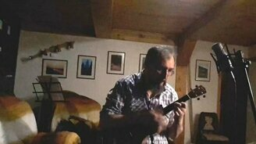 Смотреть Песни Утесова на укулеле