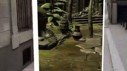 Дверь в другую реальность смотреть видео прикол - 0:44