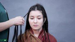 Смотреть Сто лет красоты кыргызки