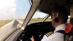 Смотреть Сложные посадки глазами пилотов
