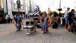 Смотреть Индейская музыка