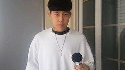 Смотреть Битбокс от молодого азиата