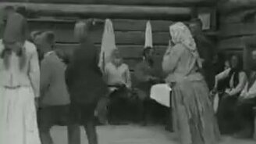 Смотреть Как танцевали век назад