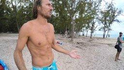 Смотреть Человек богочеловек человека во океане