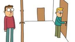 Смотреть Каково быть интровертом