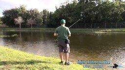 Смотреть Прикольная рыбалка