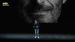 """Смотреть Если бы на презентации """"Эппл"""" говорили правду"""