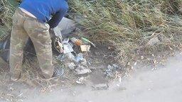 Смотреть Как очистить город от мусора за 10 минут