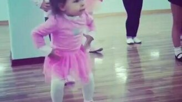Когда душа требует танцев