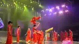 Китайский цирк смотреть видео - 0:45