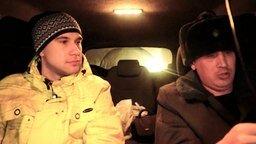ГАИ-шник и нарушитель говорят правду смотреть видео - 3:42