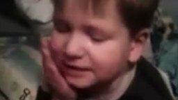 Мальчик хочет на пенсию смотреть видео прикол - 0:57