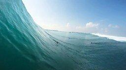 Смотреть Сёрфинг от первого лица