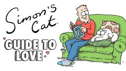 Смотреть Шесть знаков того, что кот вас любит