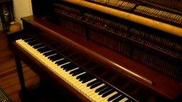 Смотреть Так работает пианино