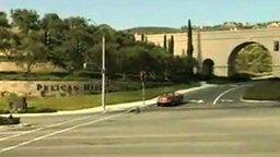 Автомобиль-катер смотреть видео прикол - 2:52