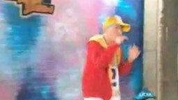 Китайский рэп смотреть видео - 0:37
