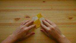 Как сделать утку из бумаги смотреть видео прикол - 1:51