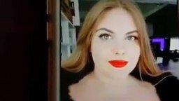 Фото девушки и она же в реальности смотреть видео прикол - 0:15