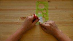 Как сделать кролика из бумаги