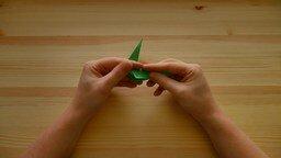 Как сделать динозавра из бумаги смотреть видео прикол - 3:29