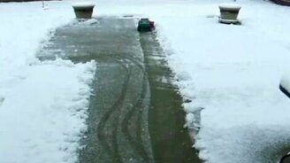 Смотреть Зверь для чистки снега