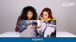 Реакция итальянцев на русскую доброту смотреть видео прикол - 10:20