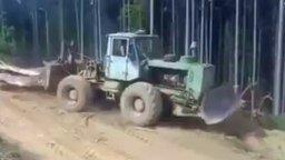Весёлые трактористы смотреть видео прикол - 2:50
