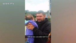 Папы играют с сыновьями и дочерьми смотреть видео прикол - 10:10